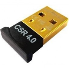 Dynamode BT-USB-M5 Bluetooth 4.0 Nano USB Adapter