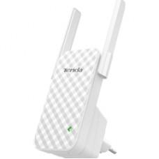 Tenda A9 Wireless N300 Universal WiFi Range Extender (UK Plug)
