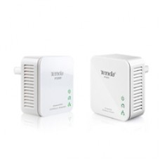 Tenda P200 200mbps Mini Powerline Kit Twin Pack