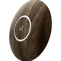 Ubiquiti UniFi NanoHD Wood Effect Skin Cover - 3 Pack