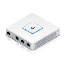 Ubiquiti USG UniFi Security Gateway Enterprise Router with Gigabit Ethernet