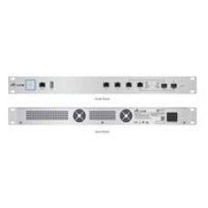 Ubiquiti UniFi Security Gateway Pro USG-PRO-4 Enterprise Gateway Router with Gigabit Ethernet