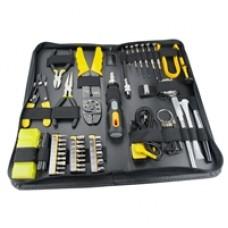 Sprotek 58 Piece Computer Repair Tool Kit In Case