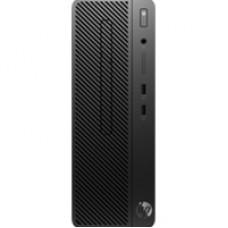 HP 290 G1 SFF i3 8100,4GB, 128GB HDD, DVDRW, Windows 10 Pro