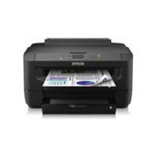 Epson WorkForce WF-7110DTW Colour Wireless A3 All-in-One Business Printer