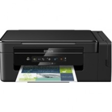 Epson EcoTank ET-2600 Colour Wireless All-in-One Inkjet Printer