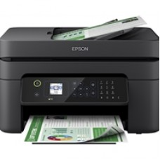 Epson WorkForce WF-2835DWF Colour Wireless All-in-One Inkjet Printer