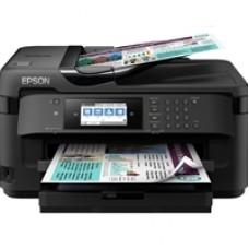 Epson WorkForce WF-7710DWF A3 Colour Wireless All-in-One Inkjet Printer
