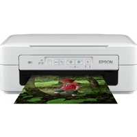 Epson Expression Home XP-257 Colour Wireless All-in-One White Printer
