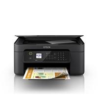 Epson WorkForce WF-2810DWF (A4) Colour Wireless All-in-One Inkjet Printer
