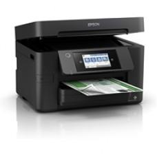 Epson WorkForce WF-4820DWF Colour Wireless All-in-One Inkjet Printer
