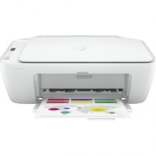HP DeskJet Plus 2724 Colour Wireless All-in-One Printer
