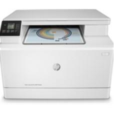 HP LaserJet Pro MFP M182n Colour All-in-One Laserjet Network Printer