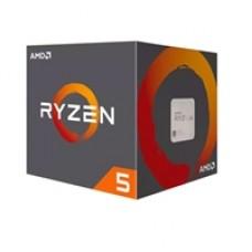 AMD Ryzen 5 1500X 3.5GHz Quad Core AM4 Socket Overclockable Processor