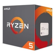 AMD Ryzen 5 1600X 3.6GHz Six Core AM4 Socket Overclockable Processor