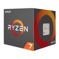 AMD Ryzen 7 1700X 3.4GHz Eight Core AM4 Socket Overclockable Processor