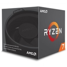 AMD Ryzen 7 2700X 3.7GHz Eight Core AM4 Socket Overclockable Processor