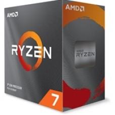 AMD Ryzen 7 3800XT 3.9GHz 8 Core AM4 Overclockable Processor