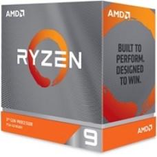 AMD Ryzen 9 3900XT 3.8GHz 12 Core AM4 Overclockable Processor