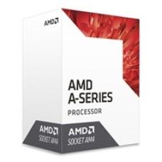 AMD A10 9700 Bristol Ridge 3.5GHz Quad Core AM4 Socket Processor