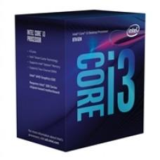 Intel i3-8300 Coffee Lake Refresh 1151 Quad Core 3.7GHz 1151 Socket Processor