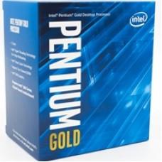 Intel Pentium Gold G5420 Dual Core 3.8GHz 1151 Socket Processor With Heat Sink Fan