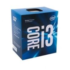 Intel i3 7100 Kaby Lake 3.9GHz Dual Core 1151 Socket Processor