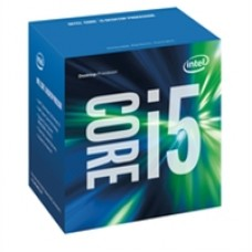 Intel i5 7400 Kaby Lake 3.0GHz Quad Core 1151 Socket Processor