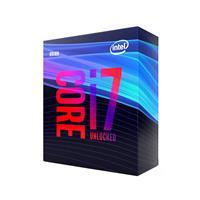 Intel Core i7 9700K Coffee Lake Refresh 3.6GHz 1151 Socket Overclockable Processor