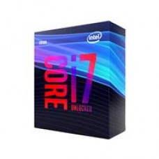 Intel Core i7 9700K Coffee Lake Refresh 3.6GHz 1151 Socket Overclockable Processor