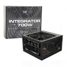 Aerocool Integrator 700W 120mm Silent Fan 80 PLUS Certified PSU