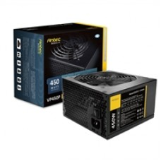 Antec VP Series VP450P 450W 120mm Silent Fan PSU