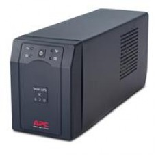 APC SC620I Smart Back Up UPS SC 620VA 230V