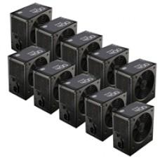 Box of 10 Cooler Master MWE 400 400W 120mm HDB Fan 80 PLUS Certified OEM System Builder PSU