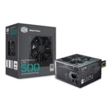 Cooler Master MasterWatt Lite V2 500W 120mm Silent HDB Fan 80 PLUS Certified PSU