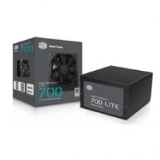 Cooler Master MasterWatt Lite V2 700W ATX 120mm Silent HDB Fan 80 PLUS Certified PSU