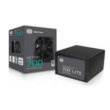 Cooler Master MasterWatt Lite V2 700W ATX 120mm Silent HDB Fan 80 PLUS Certified PSU