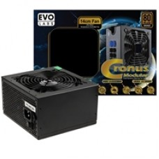 Cronus 600W 120mm FDB Silent Fan 80 PLUS Bronze PSU