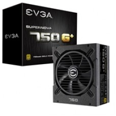 EVGA SuperNOVA 750 G1+ 750W 135mm FDB Fan 80 PLUS Gold Fully Modular PSU