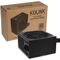 Kolink Core Series 1000W 120mm Automatic Control Fan 80 PLUS Certified PSU