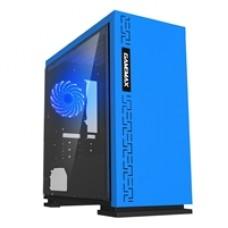 Gaming Blue AMD 2200G 3.5GHZ Quad Core 8GB DDR4 RAM 240GB SSD Pre-Built System