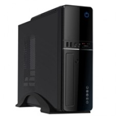 Small Form Factor AMD A6-9500 3.5GHz Dual Core 4GB RAM 500GB HDD No Optical - Pre-Built System