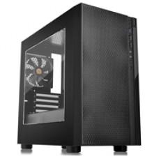 Thermal Take AMD 2600X 3.6GHz Six Core 128GB M.2 SSD 8GB RAM GTX1070OC 8GB Graphics Card Prebuilt System