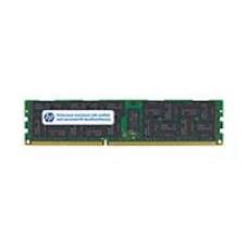 HP 16GB (1x16GB) Dual Rank x4 PC3L-10600R (DDR3-1333) Registered CAS-9 Low Voltage Memory Kit