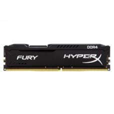 Kingston HyperX 8GB FURY Black Heatsink (1 x 8GB) DDR4 2400MHz DIMM System Memory