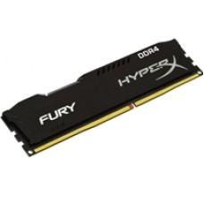 Kingston HyperX 16GB FURY Black Heatsink (1 x 16GB) DDR4 2400MHz DIMM System Memory