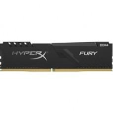 Kingston HyperX Fury 16GB Black Heatsink (1x16GB) DDR4 3200MHz DIMM System Memory