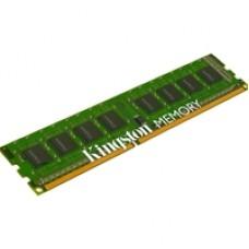 Kingston 4GB ValueRAM No Heatsink (1 x 4GB) DDR3 1333MHz DIMM System Memory