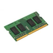 Kingston 2GB ValueRAM No Heatsink (1 x 2GB) DDR3 1333MHz SODIMM System Memory