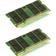 Kingston ValueRAM 16GB No Heatsink (2 x 8G) DDR3 1600MHz SODIMM System Memory